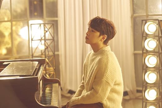 SJ晟敏成为SMSTATION主人公 3月2日公开solo新曲