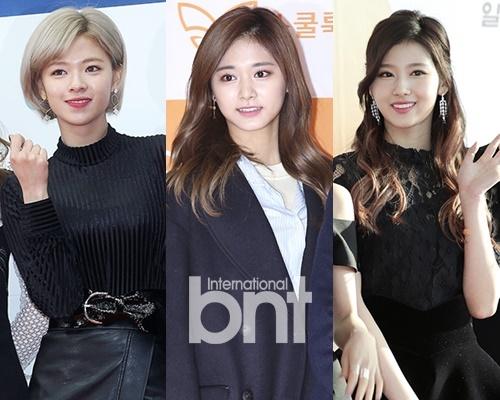 Twice三成员出击KBS《你好》 节目将于4月9日播出