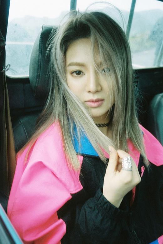 少时孝渊加盟《秘密姐姐》 与辉人共同出演