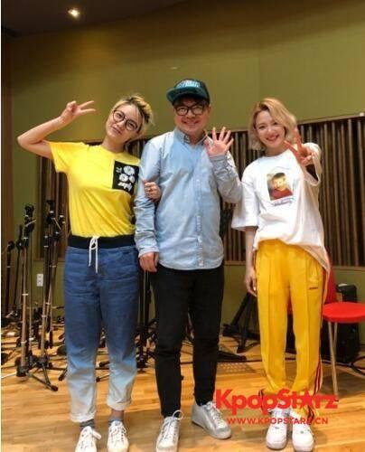 少时孝渊谈成员们:酒友Yuri,旅友Sunny,泰妍相处最尴尬?