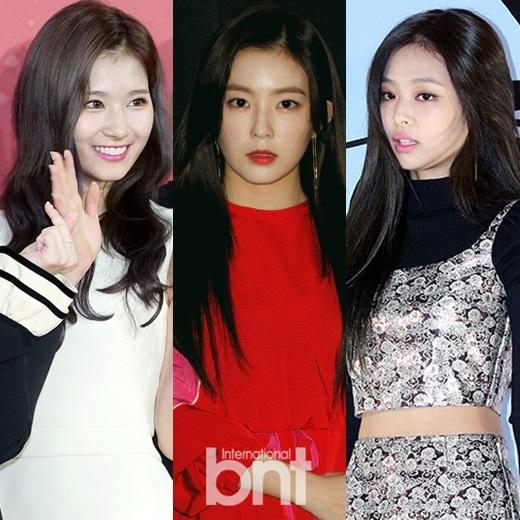 韩国三大人气女团合集 性格爱好饮食大解析