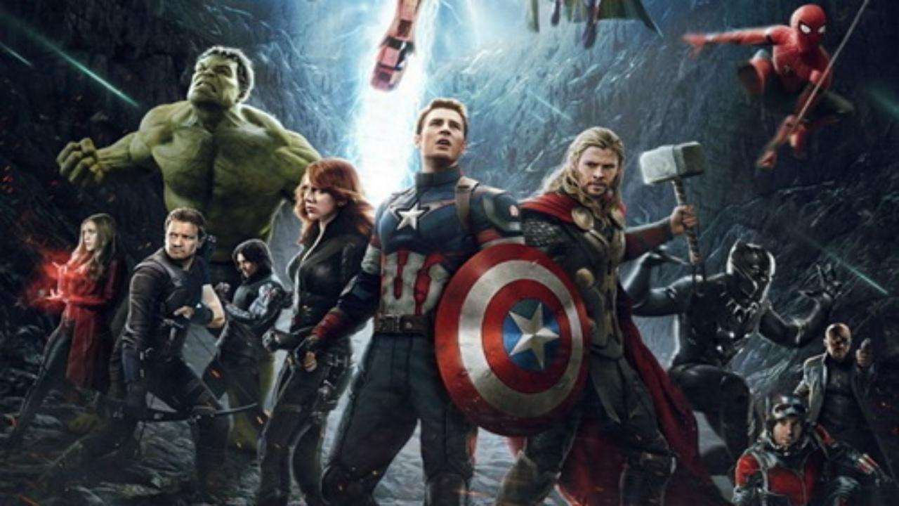 差点就在「Marvel」系列看到他们了!曾收到Hollywood邀请的他们全是实力派