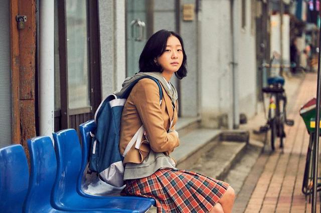 韩电影《魔女》主角金多美斩获加拿大奇幻电影节黑马最佳女演员奖