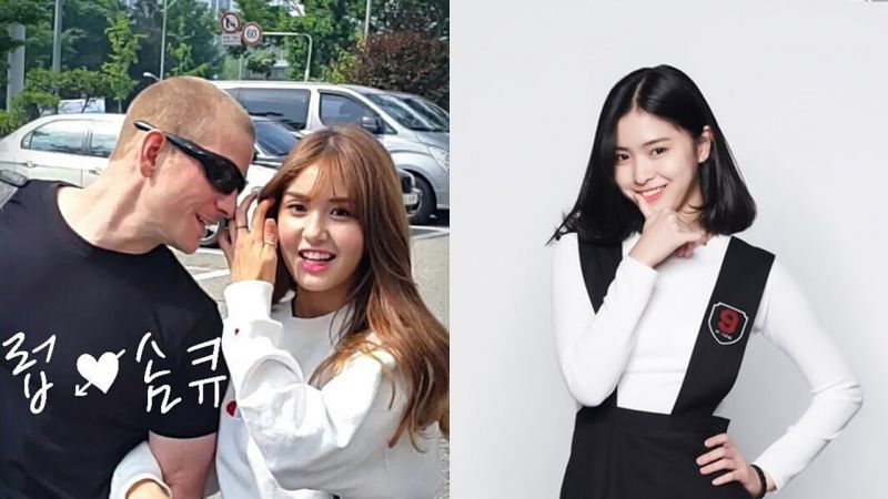 Somi解约后续:Somi爸爸首度发声、JYP新女团C位变成申柳真