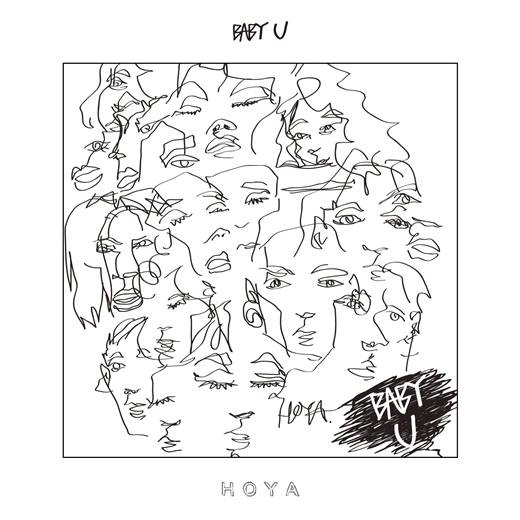 HOYA将于12日回归 新曲名为《BABY U》
