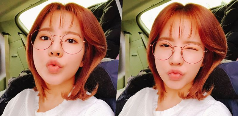 少女时代Sunny传授爱豆恋爱保密诀窍:「在外面绝不单独见面! 」