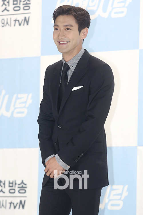 SJ崔始源确定出演KBS新月火剧《各位国民》