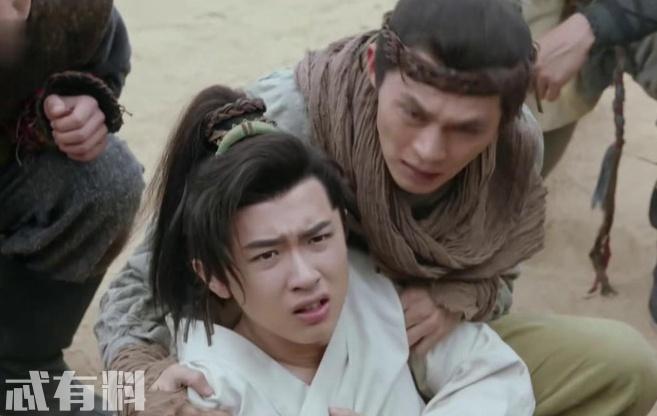 火王之破晓之战:司徒奉剑向仲天表明心意 托尔欲娶李盈