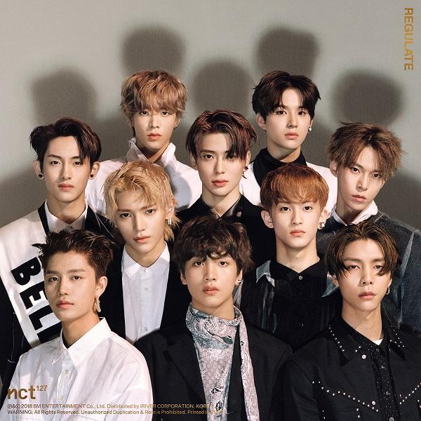 美国Billboard聚焦NCT 127创下历代K-POP男团最快拿下1位记录