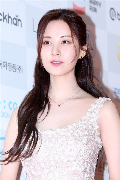 《2018 Korea Best Star Awards》 徐贤裴正南秀爱等出席