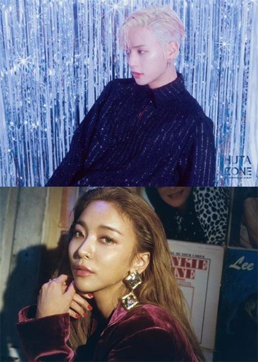 《周偶》制作SOLO歌手特辑 LUNAxBTOB旼赫出击