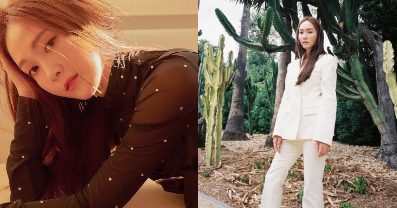 Jessica 的 2019/30 代计画:新专辑、时尚、挑战演戏!