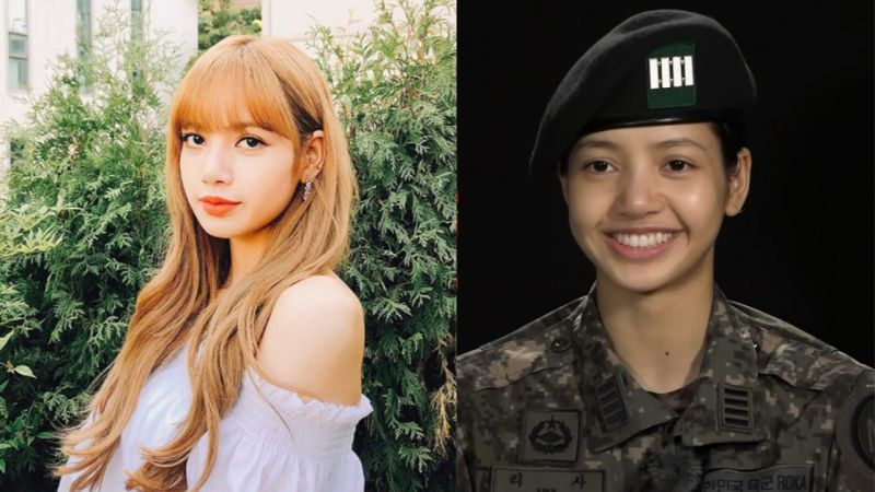 BLACKPINK Lisa素颜遭韩国网友酸「靠化妆隐藏东南亚脸」 马力欧发声支持:我们都为你感到骄傲!