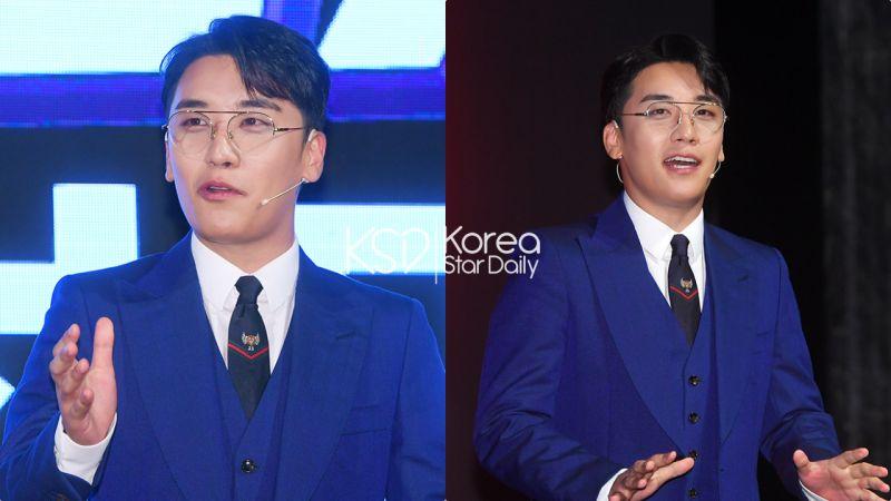 BIGBANG胜利被指为拉拢投资向国外投资商提供「商务模特」YG回应:完全是捏造!