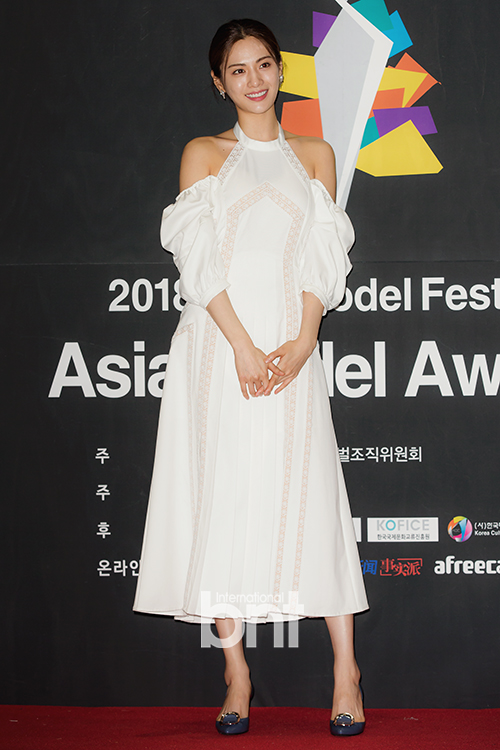 NANA有望出演KBS新剧《Justice》担任女主角