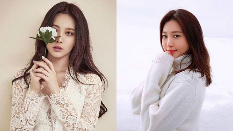 Girl's Day单飞不解散!Yura和素珍一样转型当演员,和朴叙俊成同门