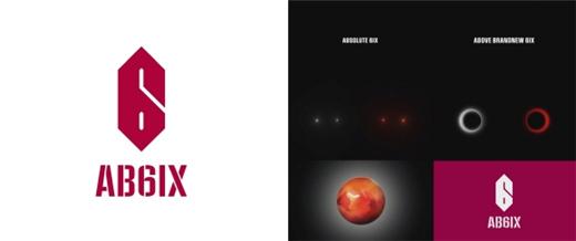 Brand New Boys确定出道 公开队名AB6IX及Logo