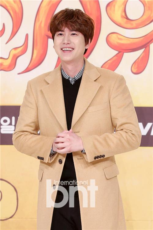 曺圭贤下月即将退伍 有望出演《新西游记7》
