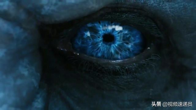 权力的游戏第八季第三集夜王死了真的吗?布兰才是真正的夜王?
