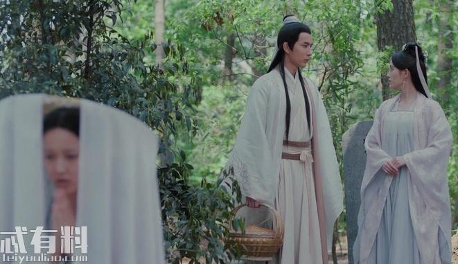 新白娘子传奇大结局揭秘 文曲星出世护母 一家人共享天伦之乐