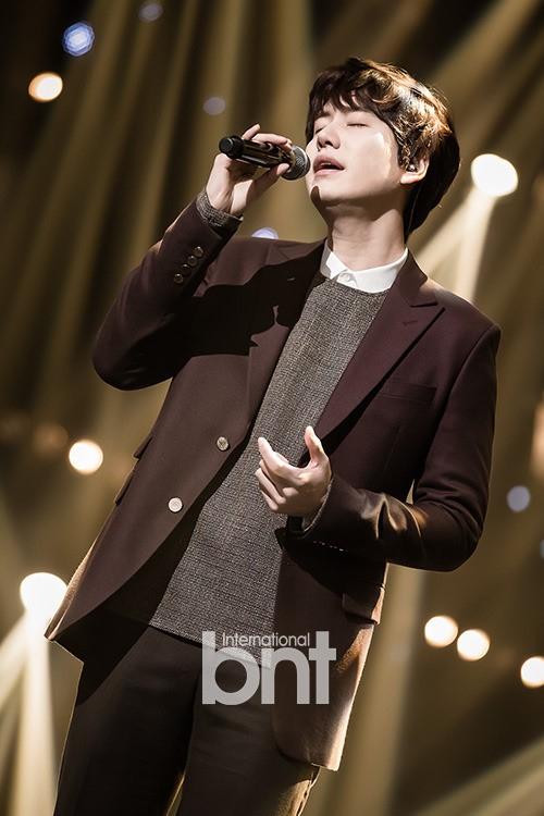 曺圭贤SOLO 5月中回归 SJ计划下半年发新专辑