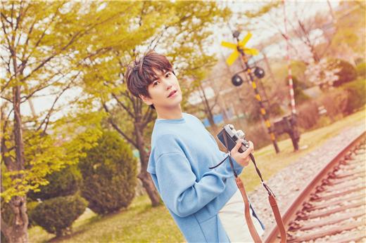 曺圭贤20日发表新专辑 14日率先公开数码单曲