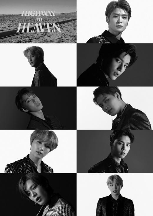 回归倒计时10天 NCT127收录曲先行公开引热议