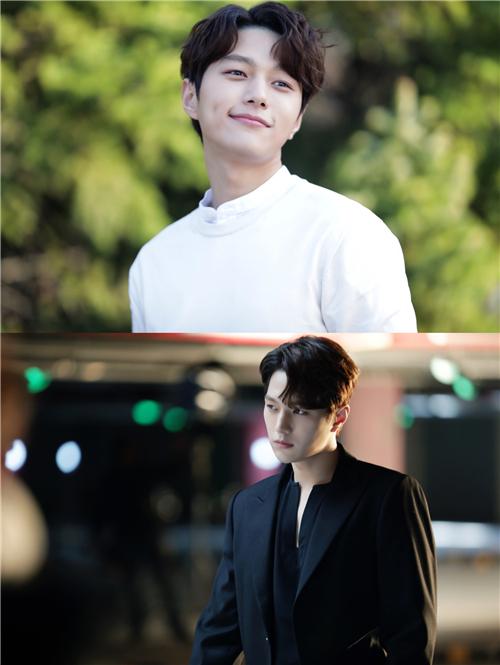 《丹,唯一的爱》首播 金明洙成功变身惹祸天使