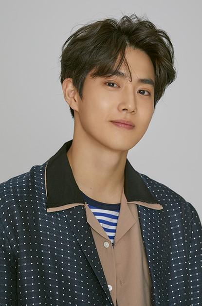 EXO成员SUHO委任顺天湾世界动物电影节宣传大使
