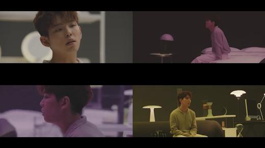 音源强者Paul Kim全新EP单曲《Try》 音色精灵泰妍惊喜献声