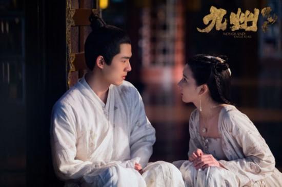 九州缥缈录小说结局是什么 吕归尘最终恢复青阳部