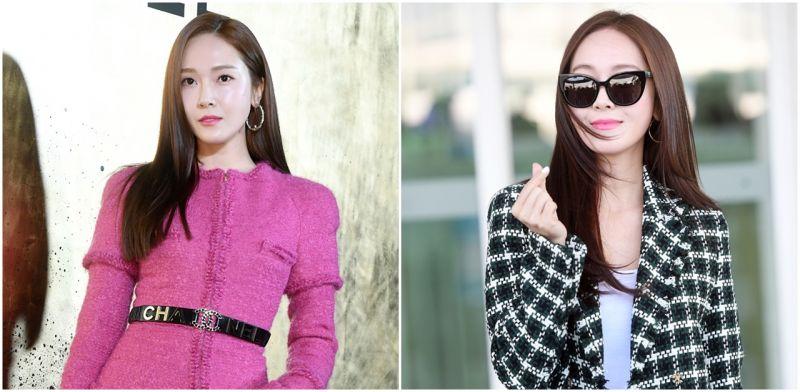 Jessica官司败诉   可能须支付超过20亿韩元赔款