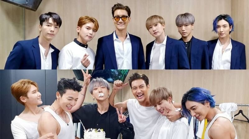 【有片】SJ为艺声庆生!队长利特感性留言:「比起像大人 更希望我们能像最初相遇时的模样」