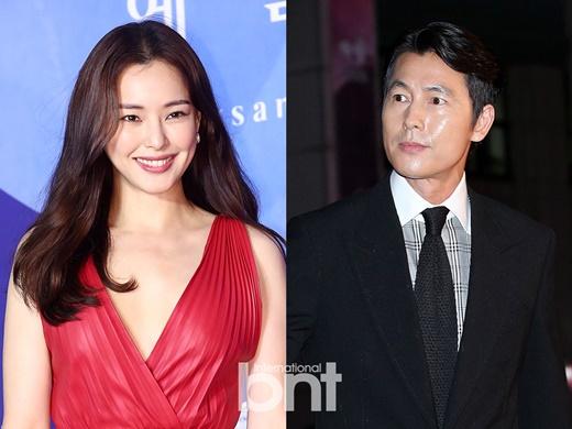 郑雨盛李哈妮将担任第24届釜山电影节开幕式MC