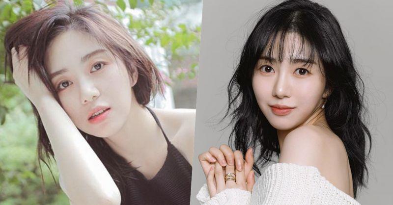 珉娥退出AOA后的近况:凭网剧入围最佳女主角!