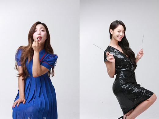 f(x)成员Luna(朴善怜)、李成敏(CLARA)确定出演综艺节目《驯悍记》第二季