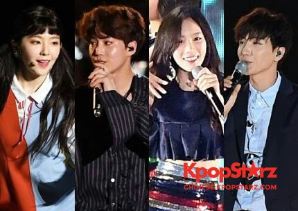 RedVelvet-EXO-SJ-少时 SMTOWN预告全体回归