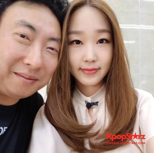 《Single Wife》成为正规节目 朴明秀妻子韩秀敏确定出演