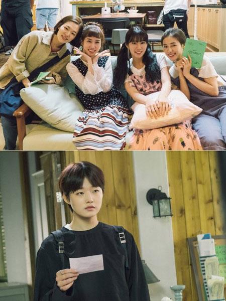 金土剧《青春时代》第二部定档于8月25日首播