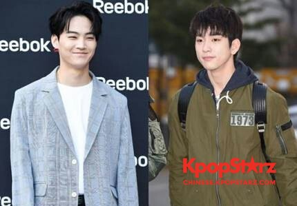 JYP透露JJ Project回归主打曲:自画像般的一首歌