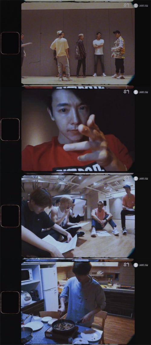 Super Junior将于17日正午公开9辑新曲特别视频