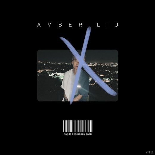 Amber刘逸云发行首张个人专辑《X》开启全新音乐人生