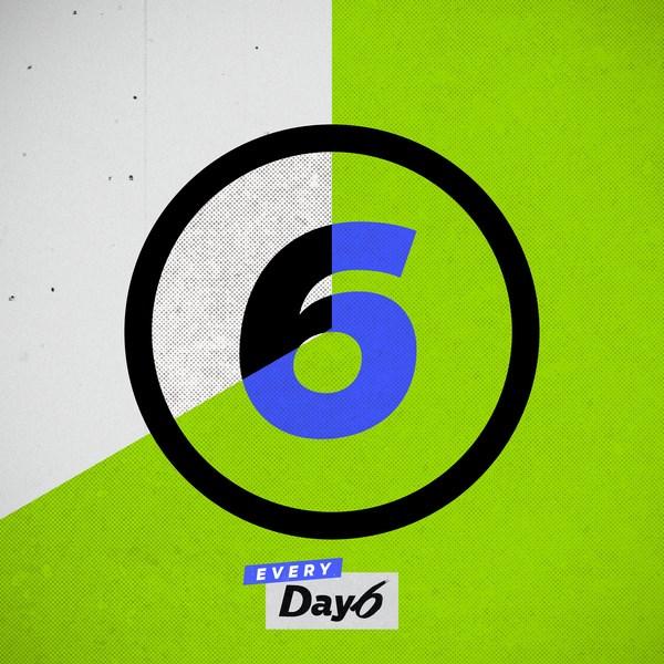DAY6八月号单曲音源、主打歌《What Can I Do》MV公开