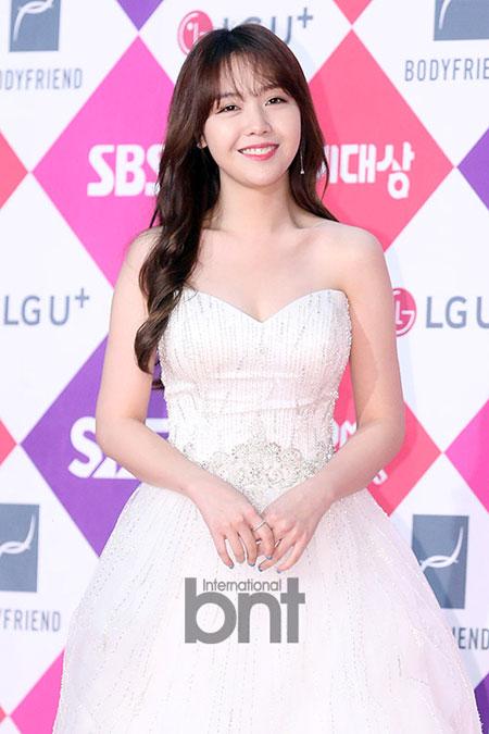 Girl's Day成员敏雅有望担任MBC新剧《不是机器人》女主角