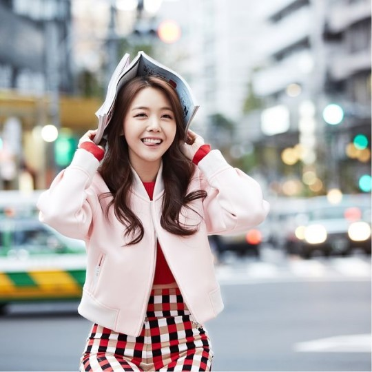 Girl'sDay敏雅有望出演MBC新剧《不是机器人》 个人活动再出击