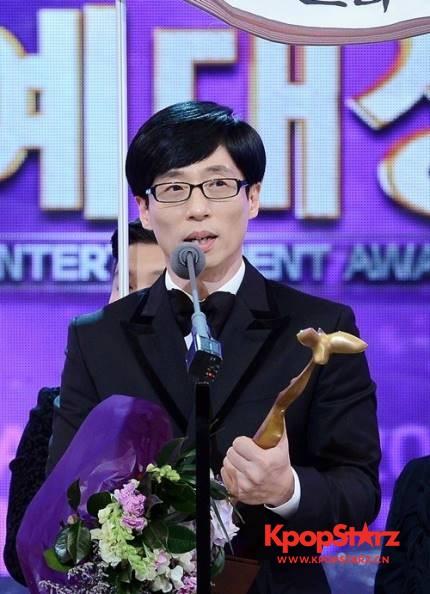 从10年无名至国民MC 刘在石是如何成长的?