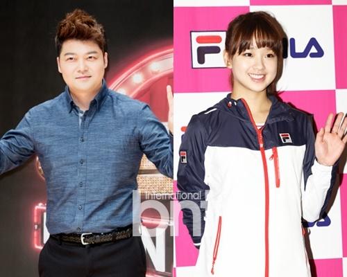 全炫茂、孙妍在确定将担任MBC《偶像运动会》中秋特辑MC
