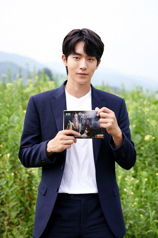 南柱赫、申世景、林周焕等人发表《河伯的新娘2017》终演感想