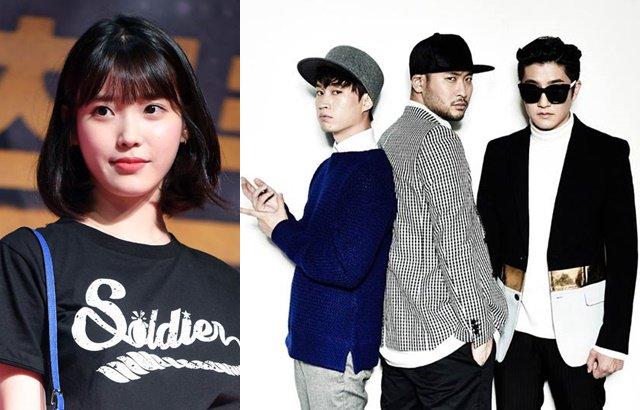 IU(李知恩)将为EPIK HIGH第九张正规专辑收录曲配唱