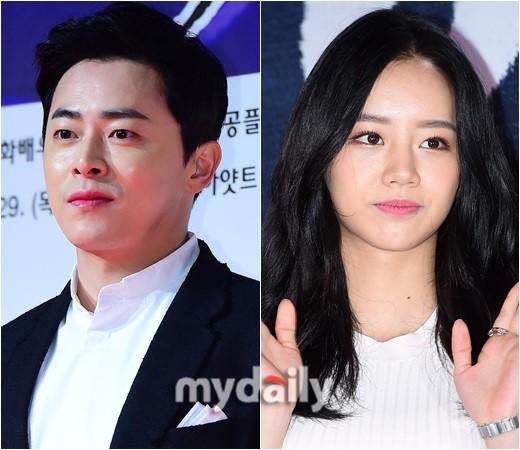 曹政奭与李惠利将携手出演MBC新周一周二剧《两个警察》